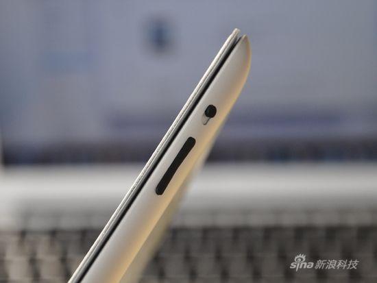 苹果6s音量键结构图