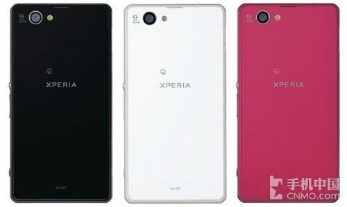 索尼Xperia Z1 f发布