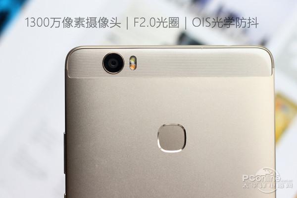 荣耀NOTE8评测图片
